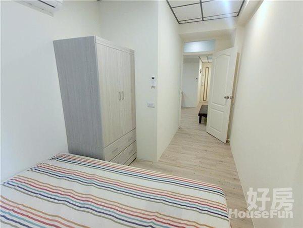 好房網租屋-【新光遠百/青海漢口】全新兩房流理台木質雙採光沙發照片7