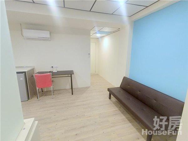 好房網租屋-【新光遠百/青海漢口】全新兩房流理台木質雙採光沙發照片4