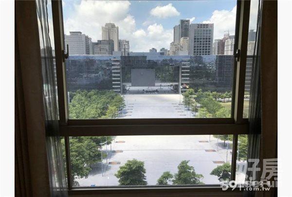 好房網租屋-面7期市政府~上城百萬裝潢大2房含管理費~照片2