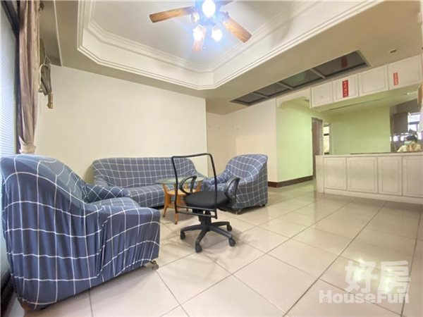 好房網租屋-便宜西屯三房/台水電/室內大坪數照片7