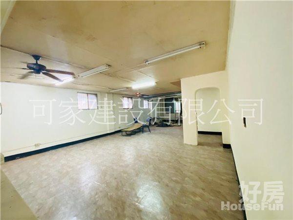 好房網租屋-前路後巷一樓超寬敞店面,鄰三鳳宮、六合夜市照片1