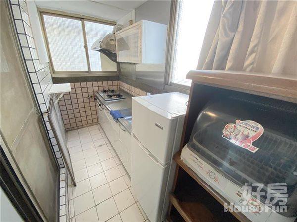 好房網租屋-全新兩房.家具全配.可寵.電梯管理室照片14