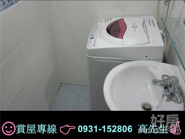 好房網租屋-~可養寵物~有獨立洗衣機~有流理台可炊煮~照片5