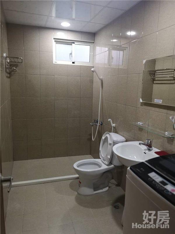 好房網租屋-中平路環太東路東平路《電梯和室設備全新裝潢照片4