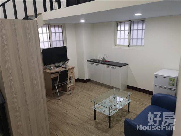好房網租屋-中平路環太東路東平路《電梯和室設備全新裝潢照片5