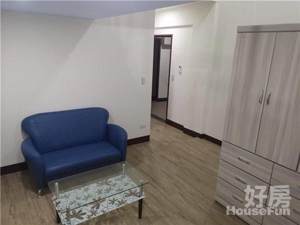 好房網租屋-中平路環太東路東平路《電梯和室設備全新裝潢照片1