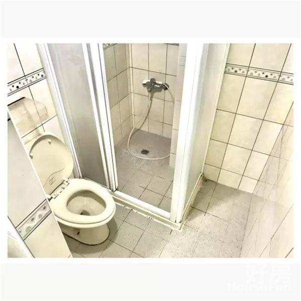 好房網租屋-電梯寬敞享受空間裝潢_陽台景觀照片4